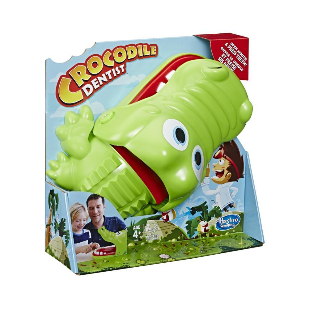 Juegos Infantiles Gaming Crocodile Dentist image number 0.0