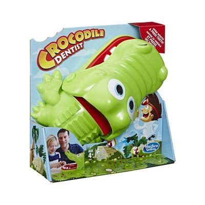 Juegos Infantiles Gaming Crocodile Dentist