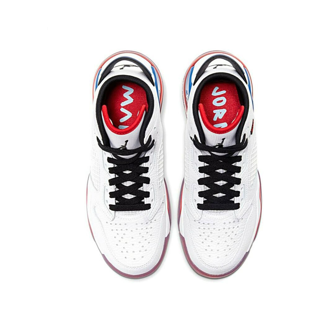 Zapatilla Basketball Hombre Nike Jordan Mars 270 image number 3.0