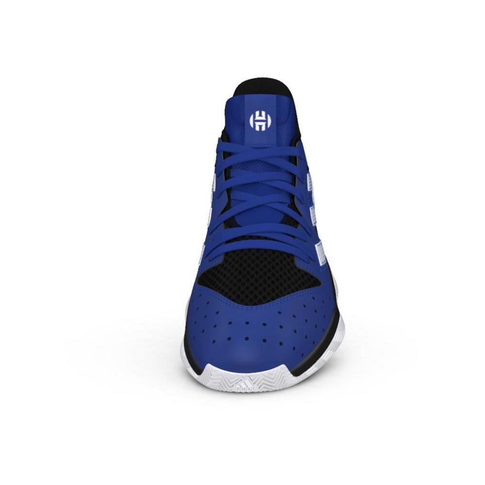 Zapatilla Basketball Unisex Adidas image number 5.0