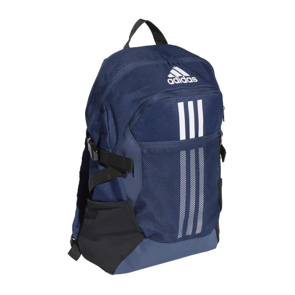 Mochila Unisex Adidas / 25 Litros Tiro Backpack image number 2.0