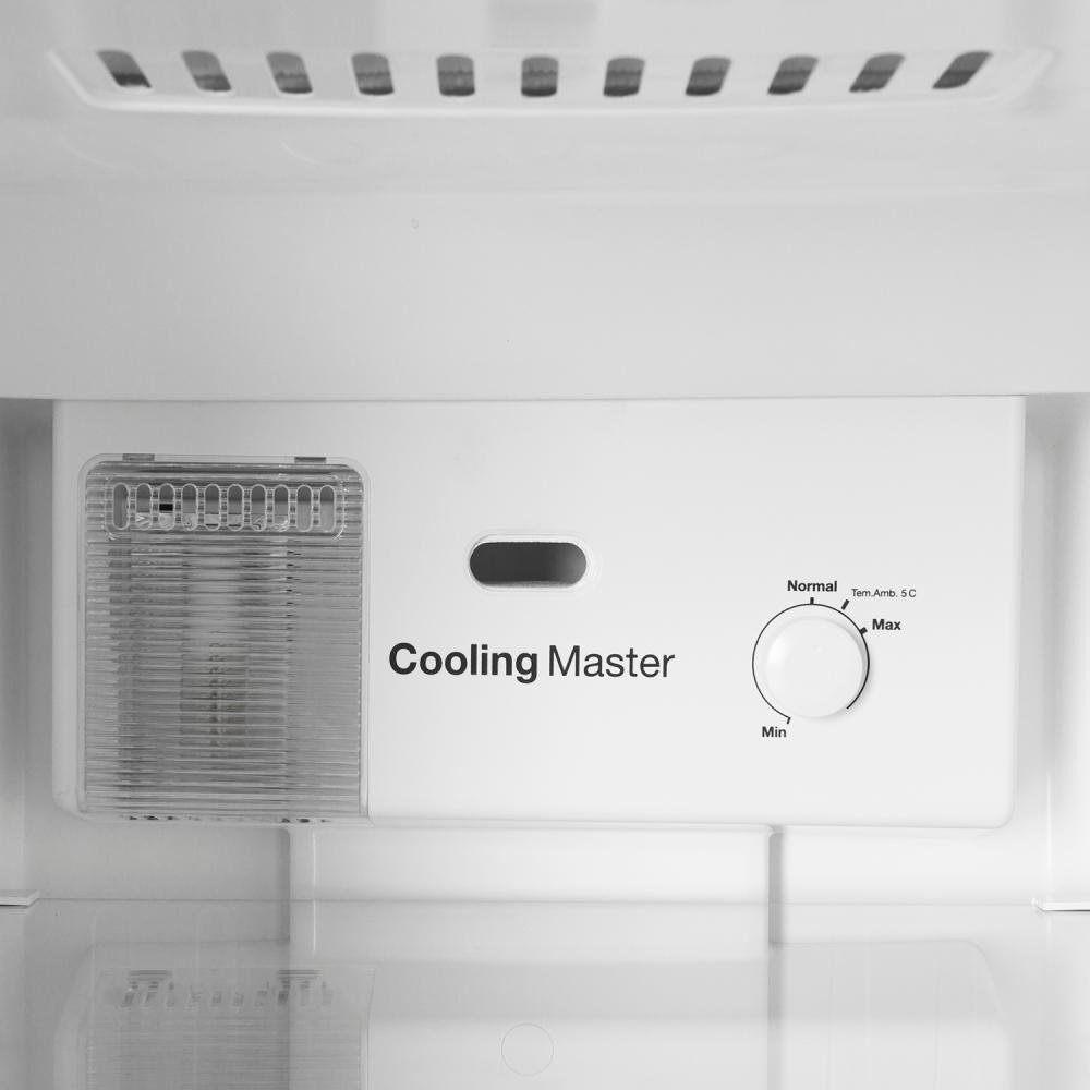 Refrigerador Winia No Frost, Top Mount Rge-2700 249 Litros image number 6.0