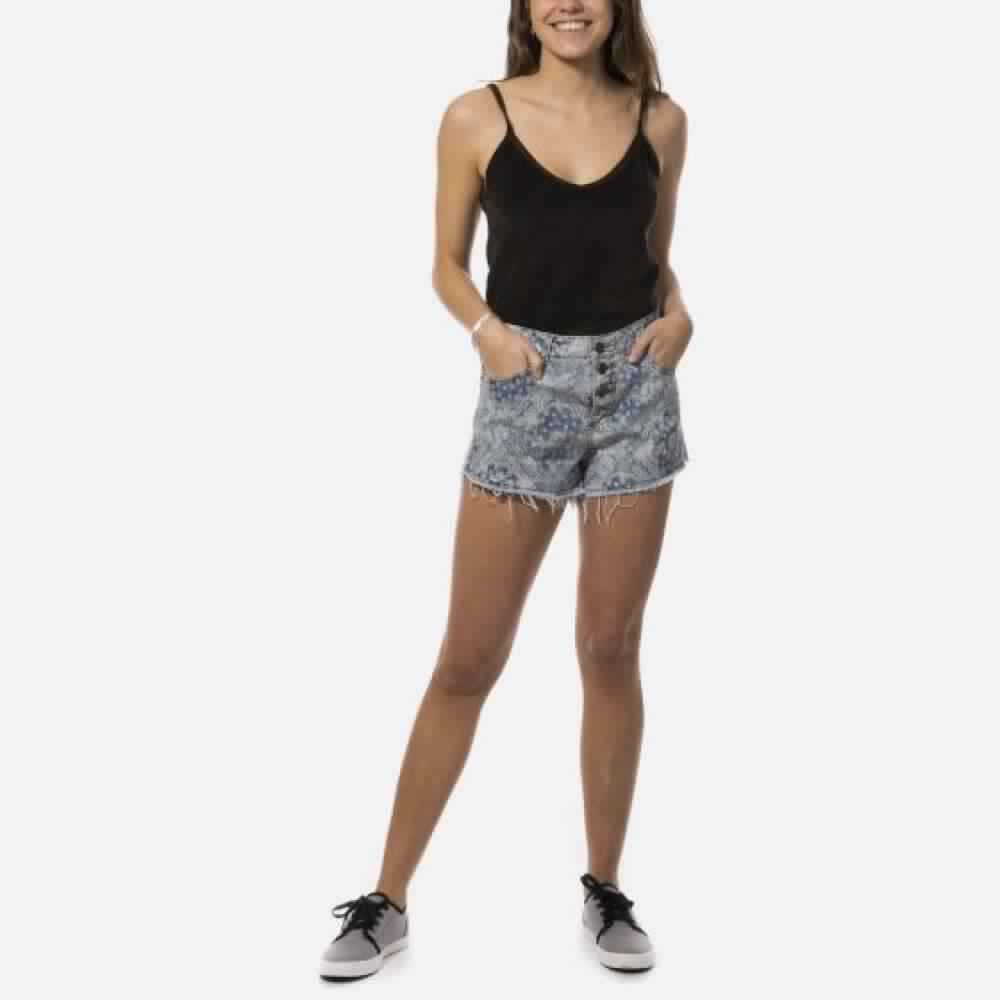 Short Mujer Maui image number 3.0