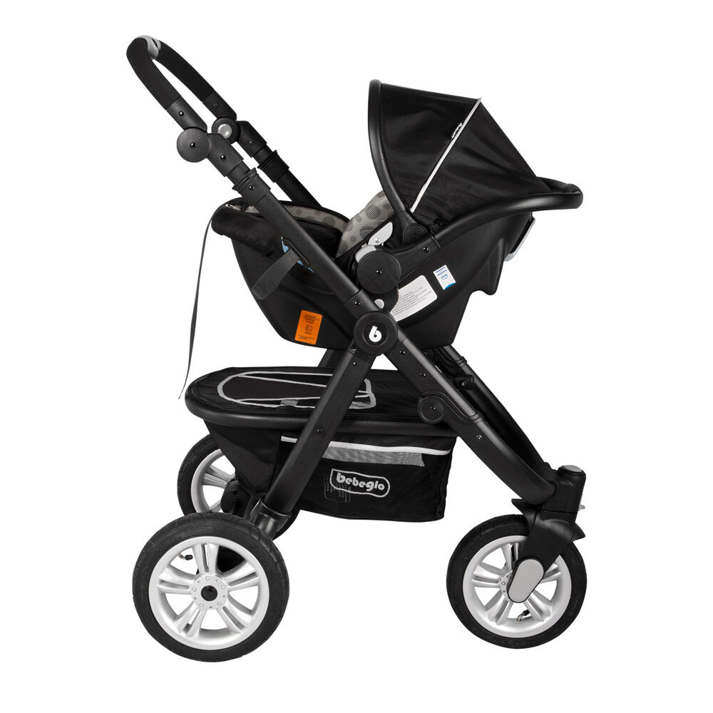 Coche Travel System Bebeglo Delta Rs-13750 image number 6.0