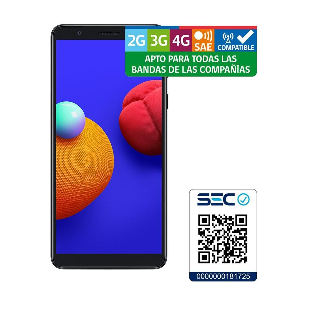 Smartphone Samsung A01 Core 16 Gb / Claro image number 8.0