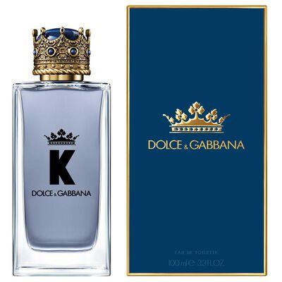 Perfume K Dolce Gabanna / 100 Ml / Edt