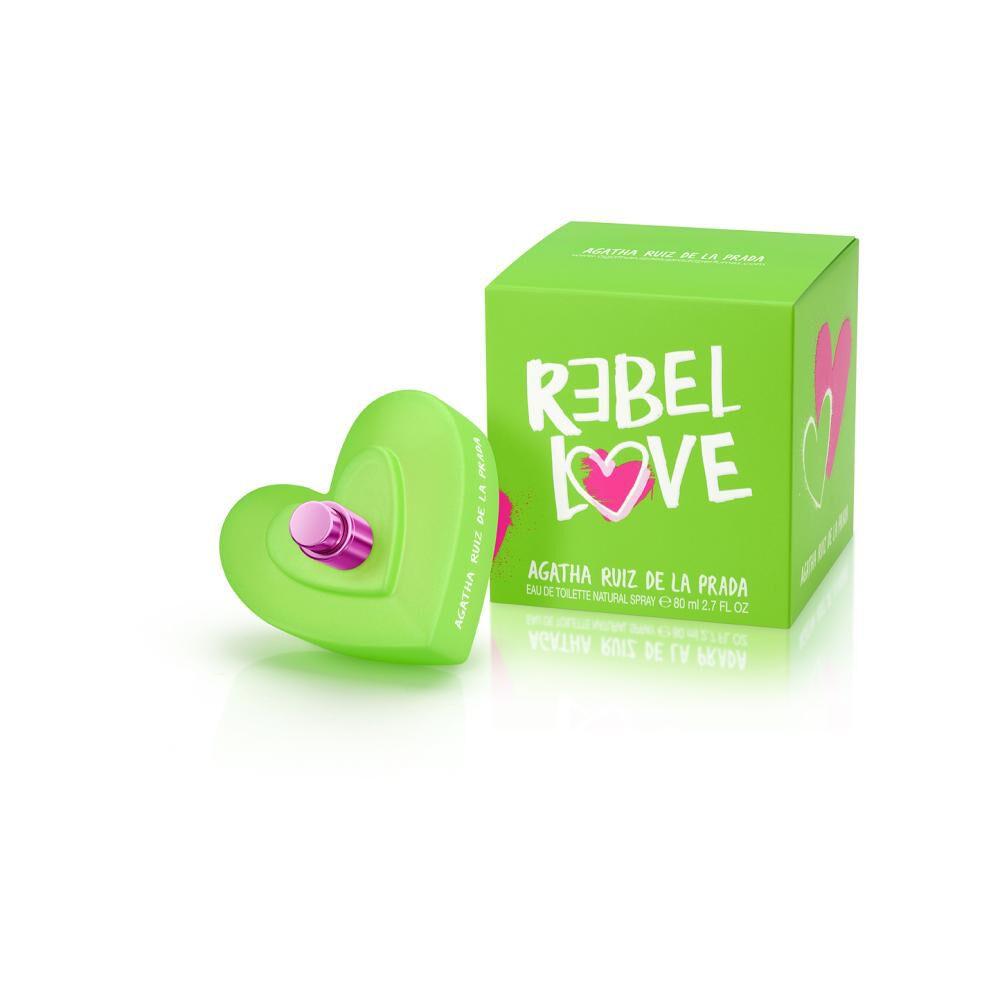 Arp Rebel Love Edt 80Ml Vp image number 1.0