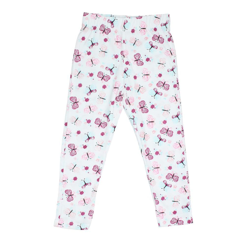 Pijama  Niña Topsis image number 1.0