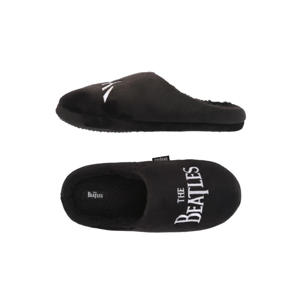 Pantufla Hombre The Beatles image number 2.0