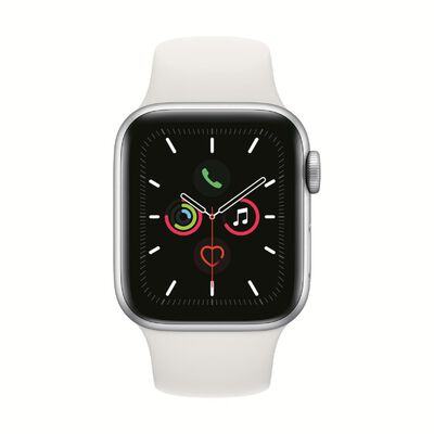 Applewatch Series 5 Blanco 40mm  / 32 Gb
