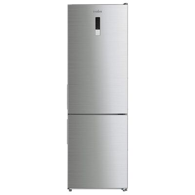 Refrigerador Mabe No Frost, Bottom Freezer Rmb302pxlrs0 290 Litros