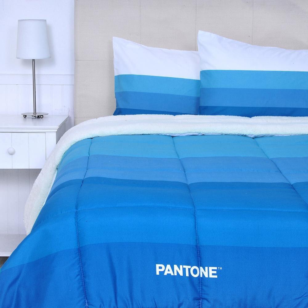 Plumon Sherpa Pantone Pantone / King image number 0.0