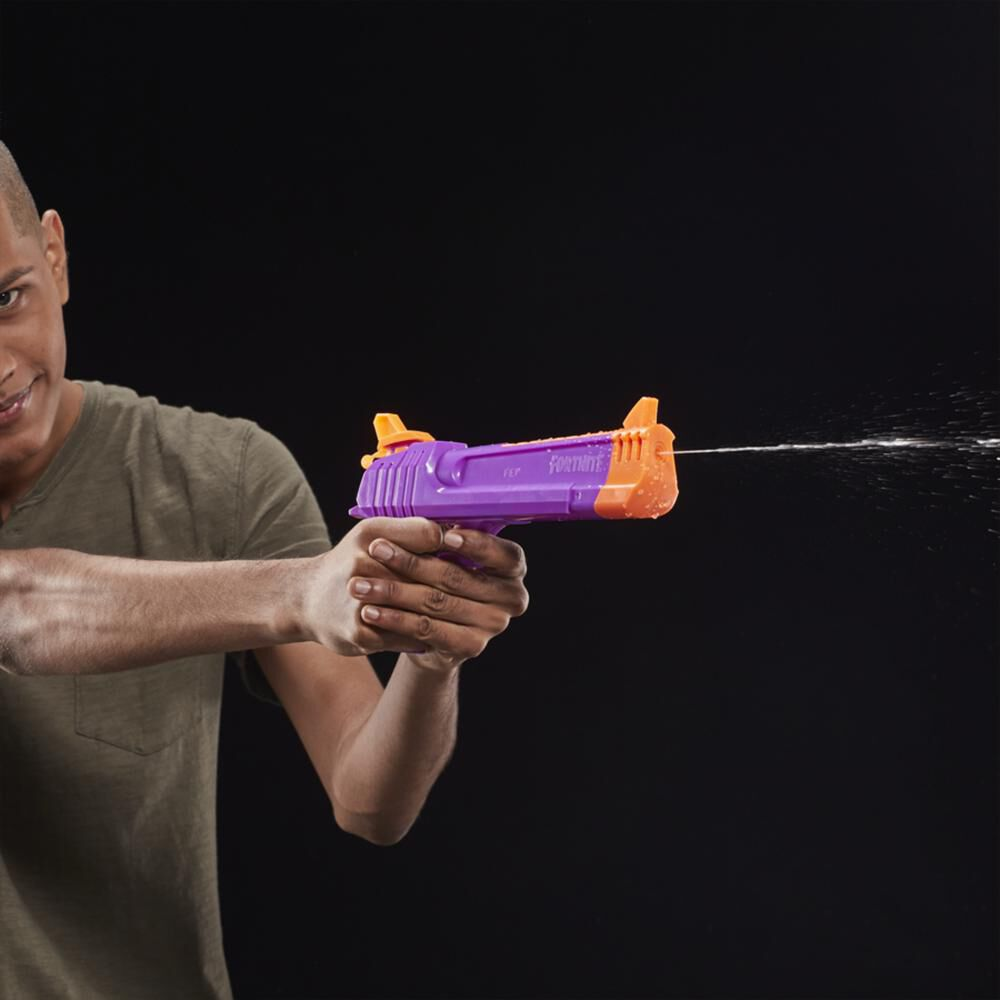 Pistolas De Juguete Super Soaker Fortnite Hc-E image number 4.0