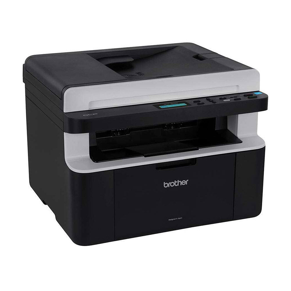 Impresora Multifuncional Láser Monocromática Brother Dcp-1617Nw image number 1.0