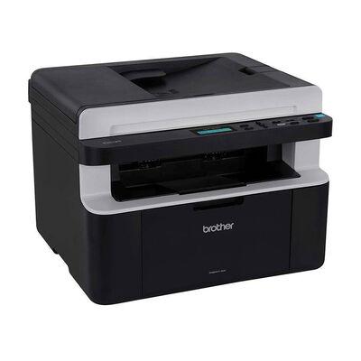 Impresora Multifuncional Láser Monocromática Brother Dcp-1617Nw