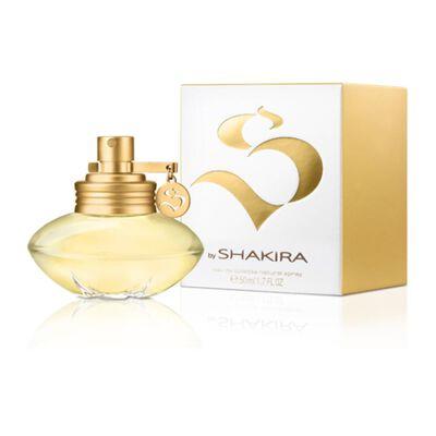 Perfume Shakira Edición Limitada 50Ml