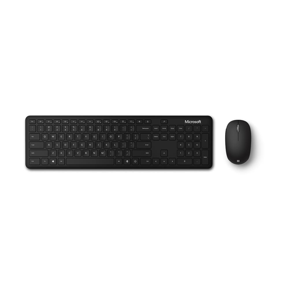 Combo Mouse + Teclado Microsoft Desktop Bluetooth image number 0.0
