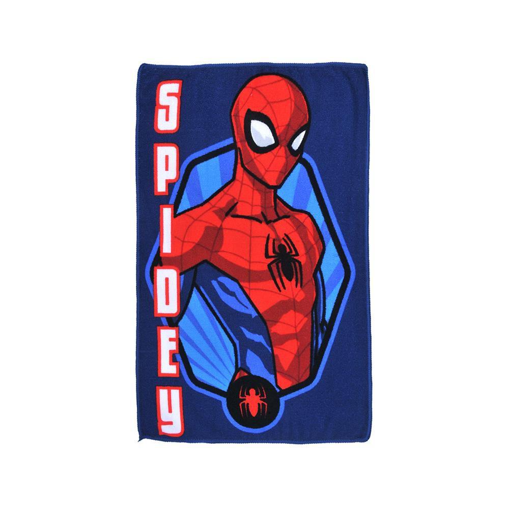 Toalla De Baño Spiderman S image number 0.0