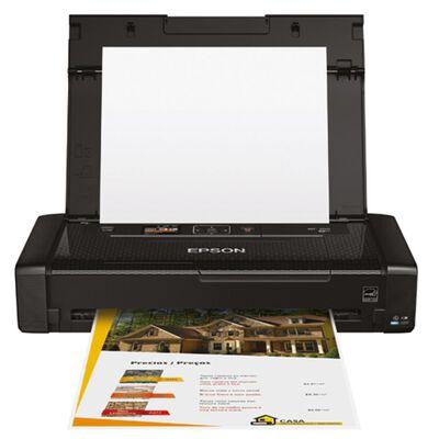 Impresora Epson Wf-100 / Negro