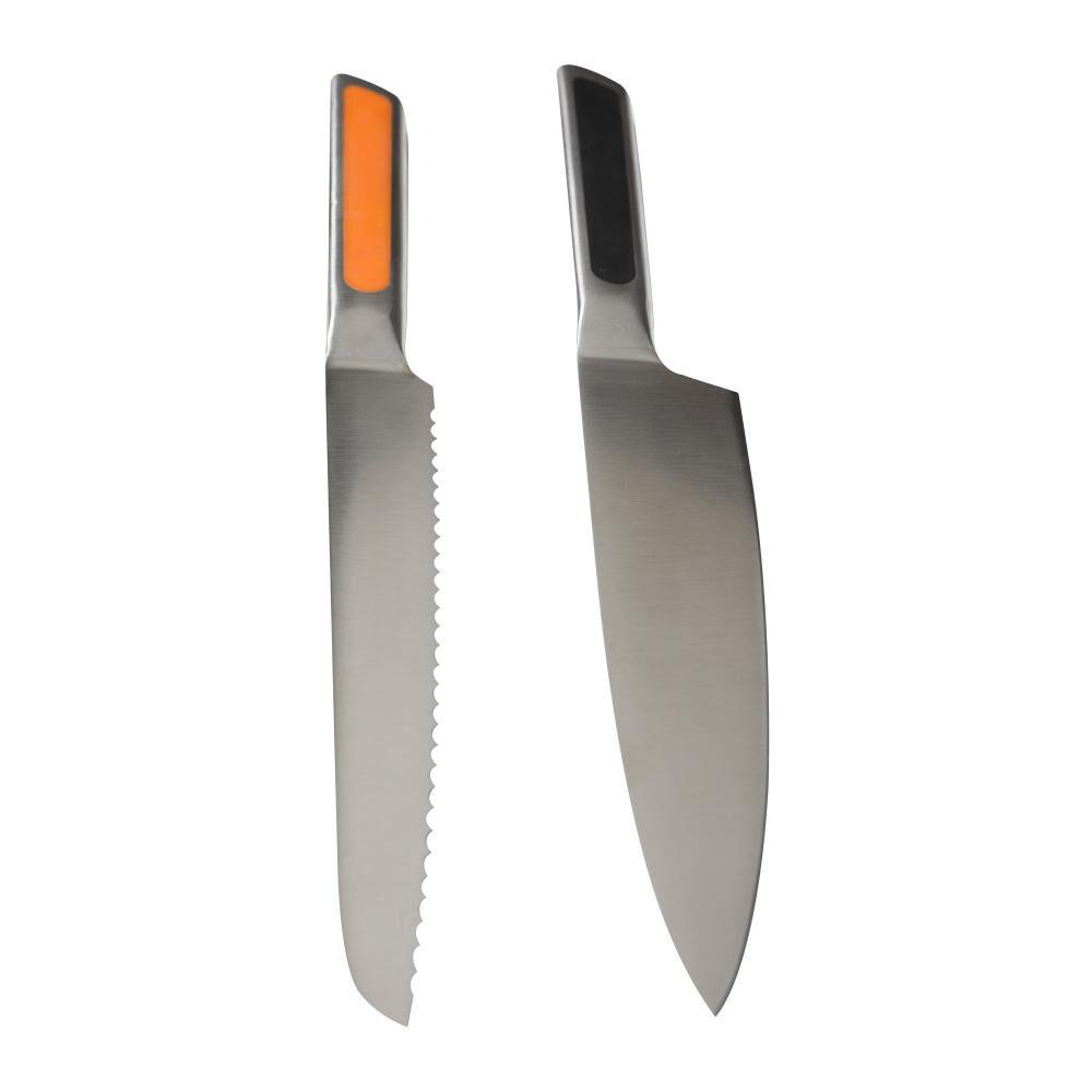 Set De Cuchillos Simple Cook Alpes / 5 Piezas image number 2.0