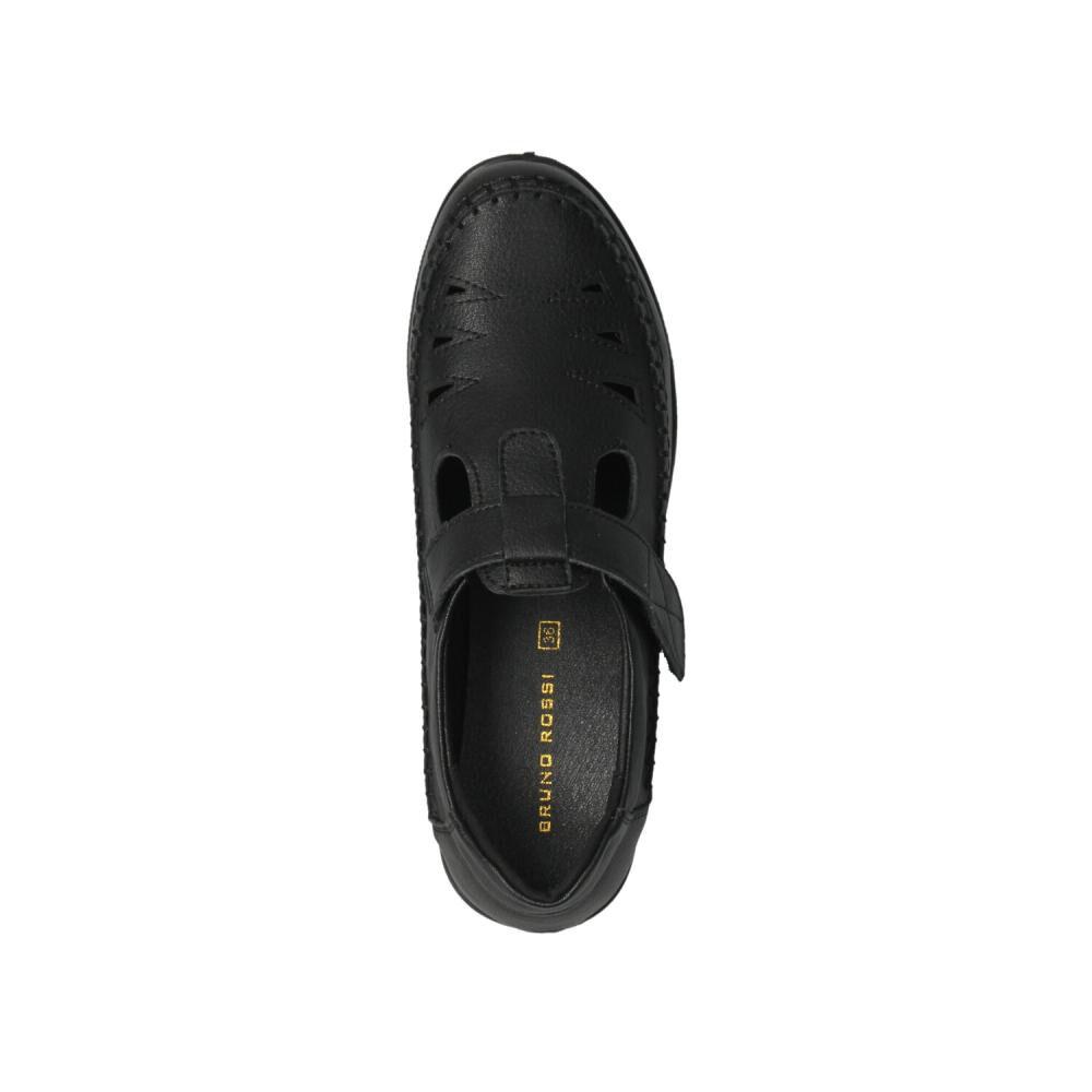 Zapato De Vestir Mujer Bruno Rossi Be085 image number 3.0