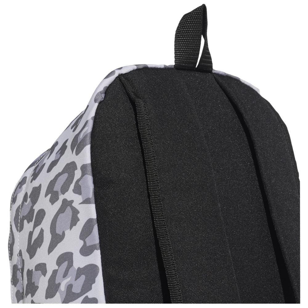Mochila Adidas Lineal Leopardo image number 4.0