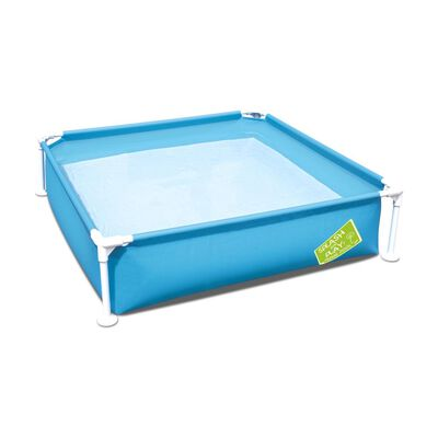 Piscina Bestway Para Niños My First Frame Pool