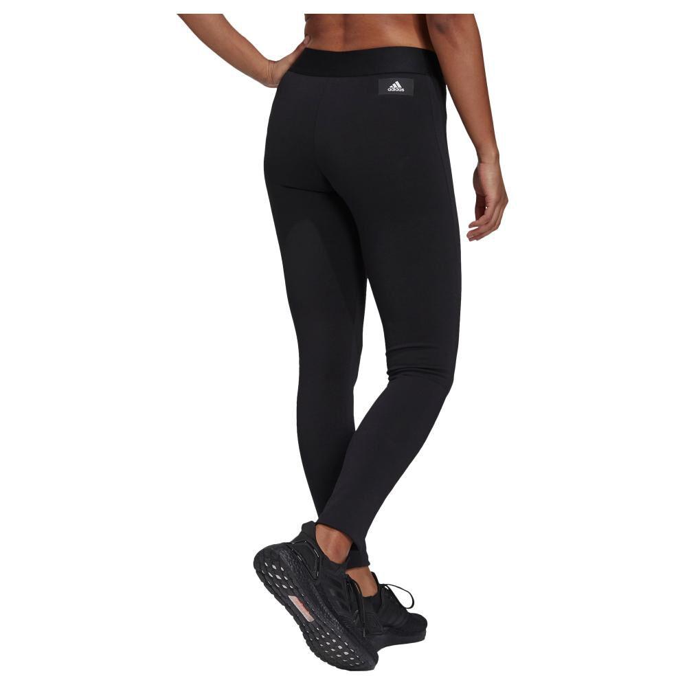 Calza Mujer Adidas Sportswear Three Bar image number 0.0