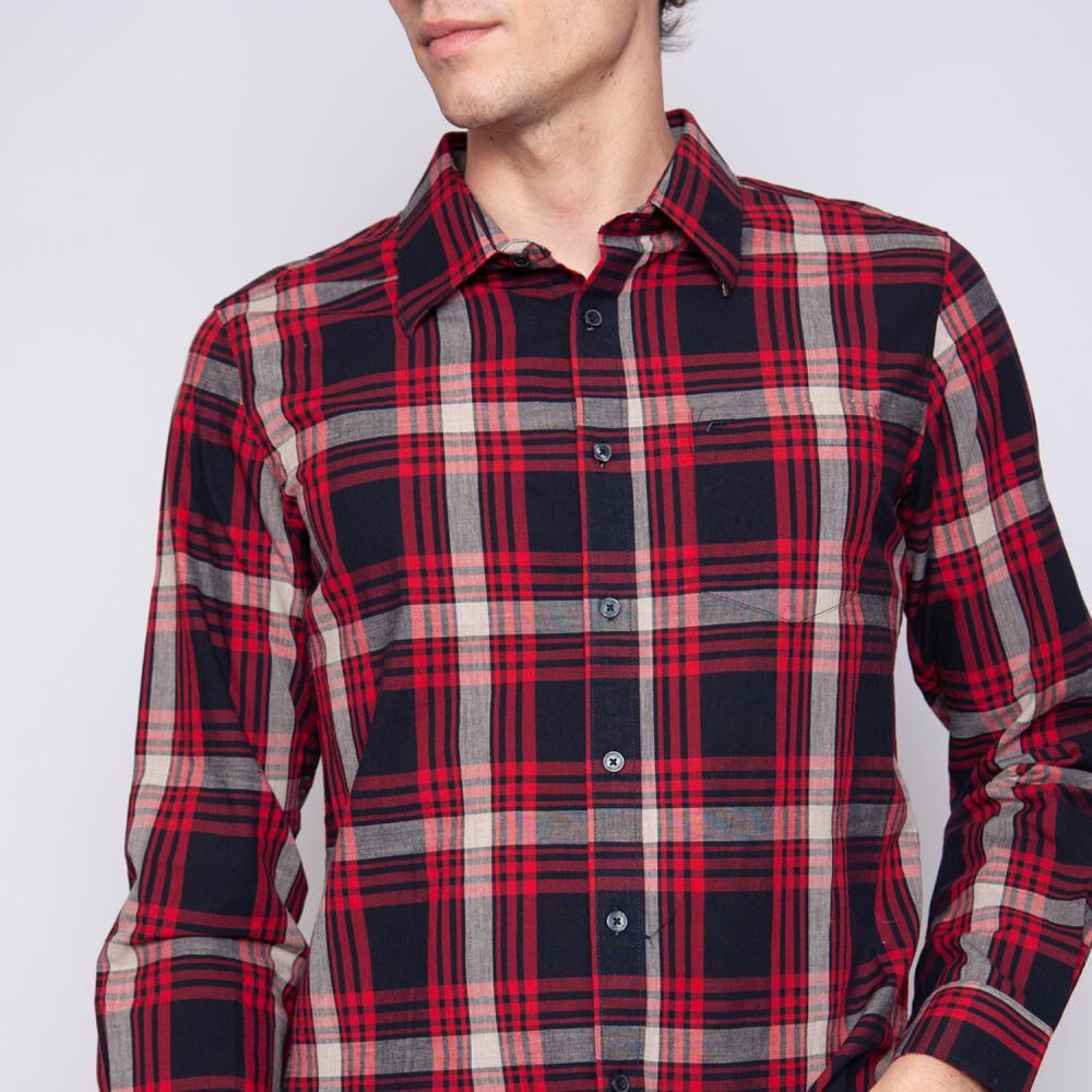 Camisa Hombre Ellus image number 2.0