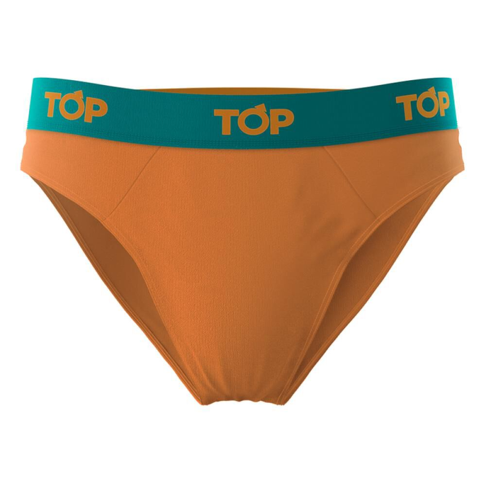 Pack Slips Hombre Top / 6 Unidades image number 1.0