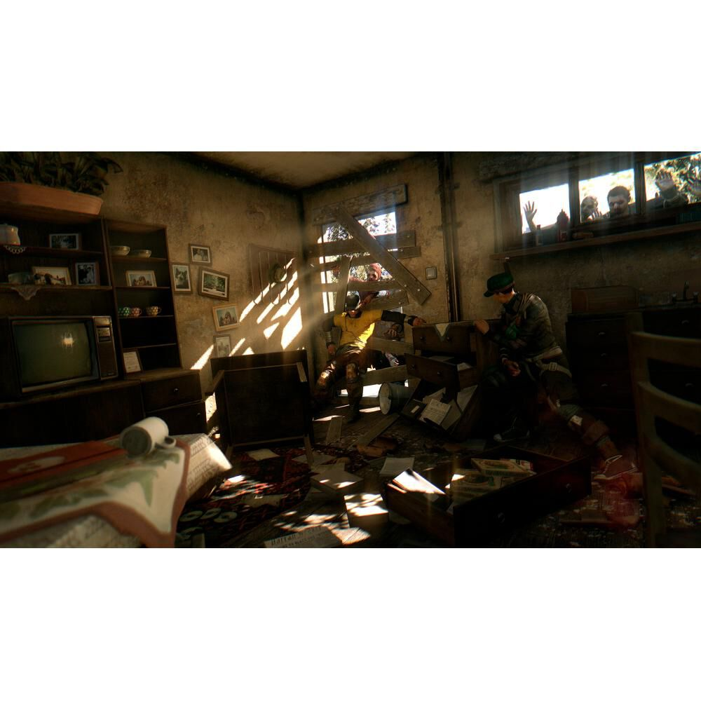 Videojuego Sony Dying Light Anniversary Edition image number 3.0