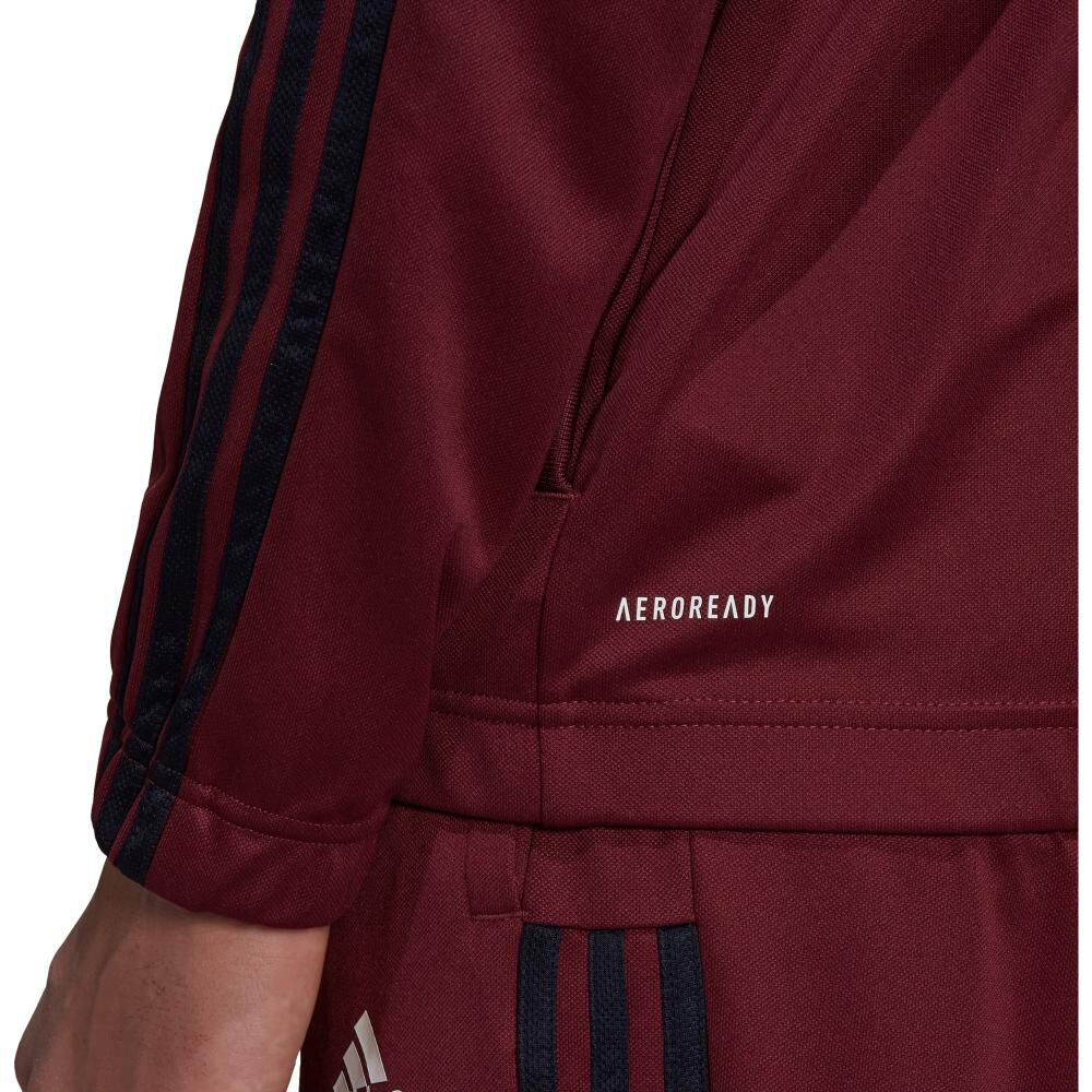 Buzo Hombre Adidas Sportswear Tapered Tracksuit image number 3.0