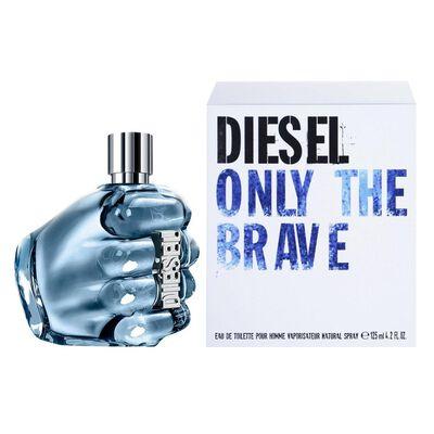 Perfume Hombre Only The Brave Diesel / 125 Ml / Eau De Toilette