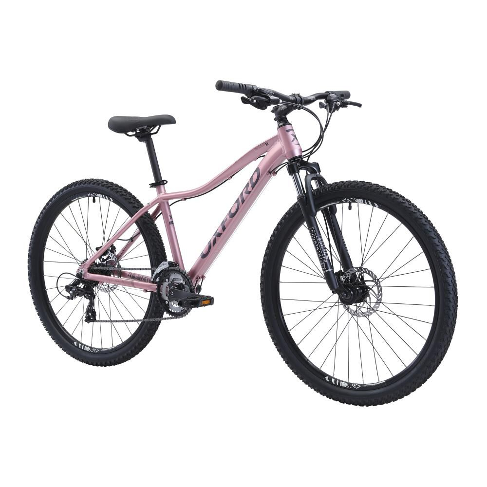 Bicicleta Mountain Bike Oxford Venus 1 / Aro Aro: 27,5 image number 1.0