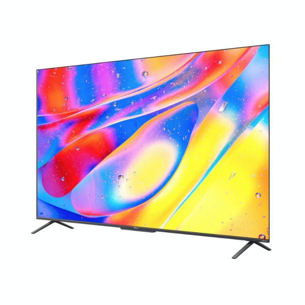 """Qled Tcl 50c725 / 50 """" / Ultra Hd / 4k / Smart Tv image number 3.0"""