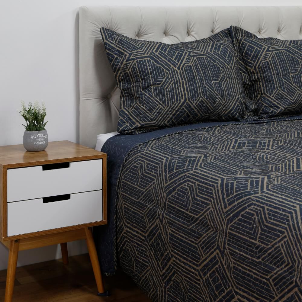 Quilt Azhome / King image number 1.0