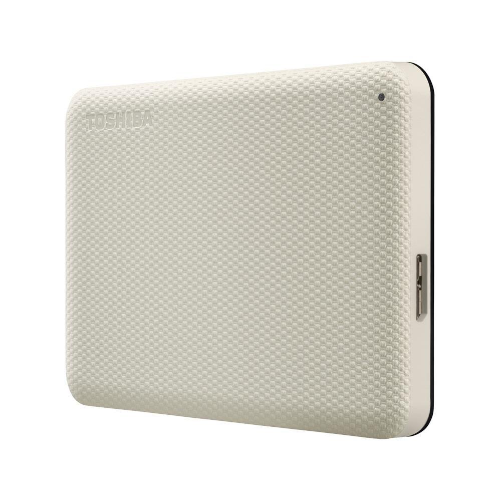Disco Duro Portátil Toshiba Canvio Advance V10 / 2 Tb image number 5.0