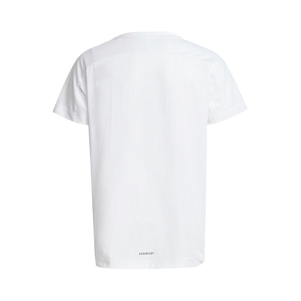 Polera Unisex Adidas Marimekko Graphic T-shirt image number 1.0