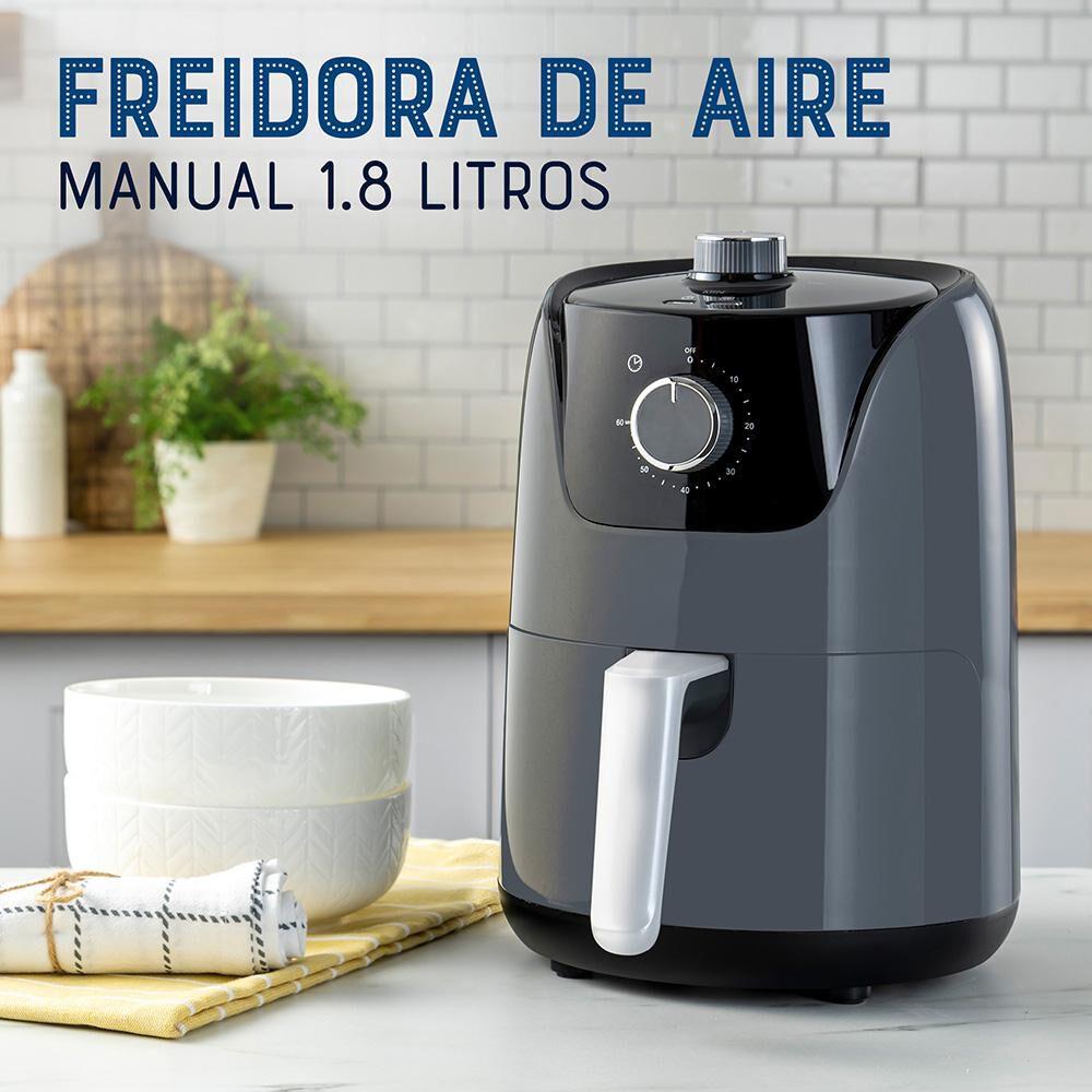 Freidora De Aire Oster Ckstaf18m-052 / 1,8 Litros image number 2.0
