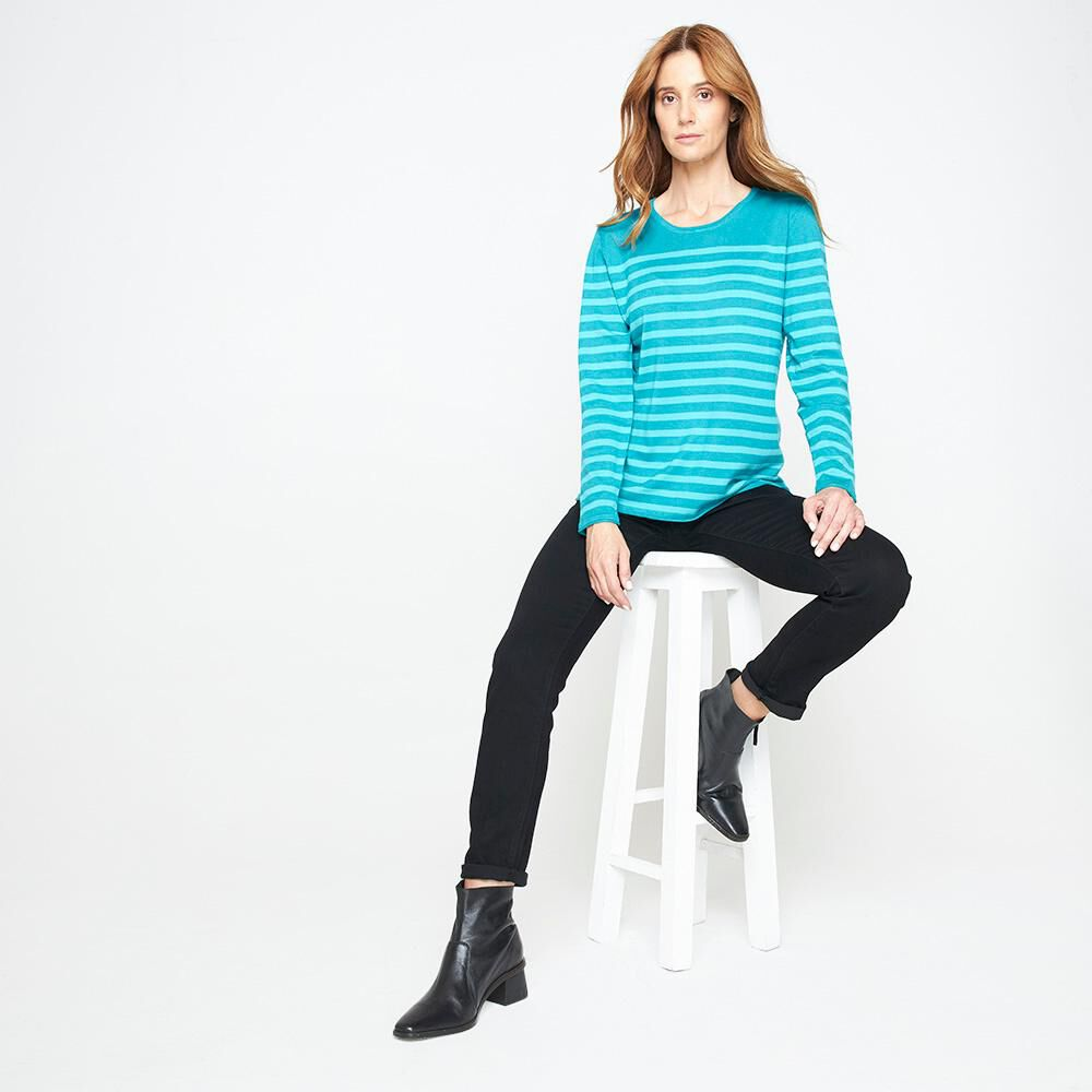 Sweater Mujer Geeps image number 4.0