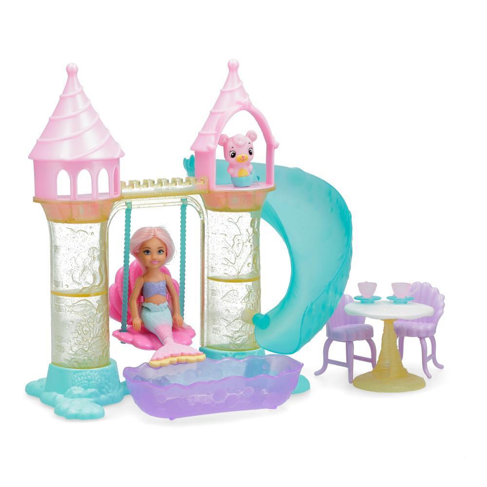 Muñeca Barbie Dreamtopia image number 3.0