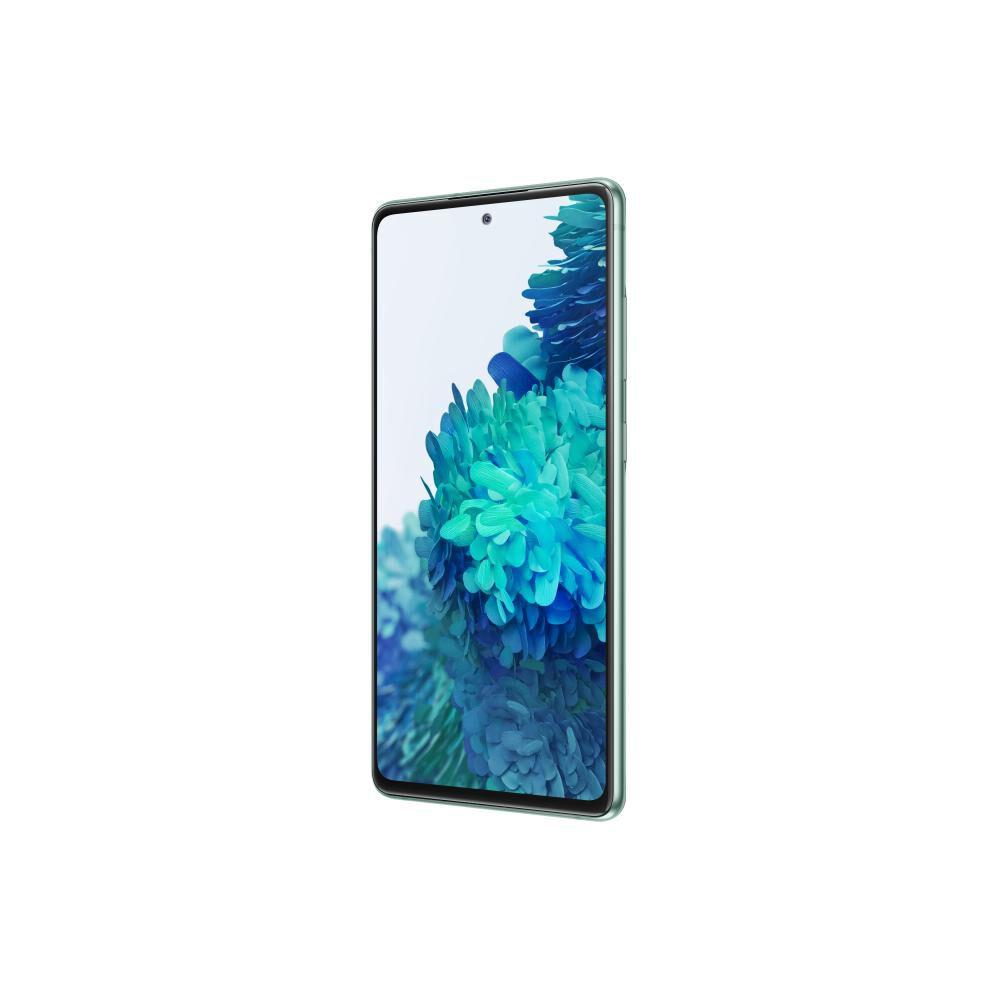 Smartphone Samsung S20fe Verde / 128 Gb / Liberado image number 4.0