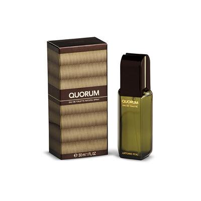 Perfume Antonio Puig Quorum / 30 Ml