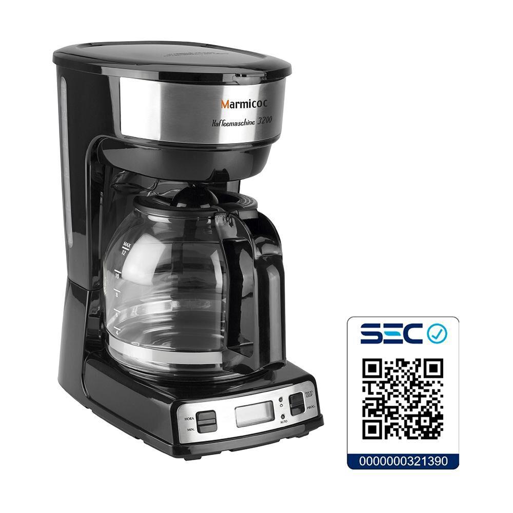 Cafetera Marmicoc Ma3200 image number 1.0