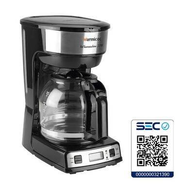 Cafetera Marmicoc Ma3200