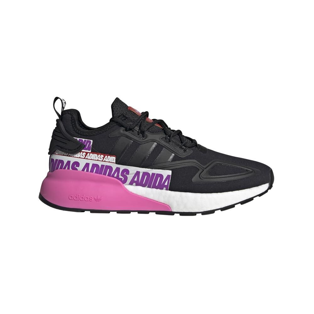 Zapatilla Urbana Mujer Adidas Zx 2k Boost W image number 1.0