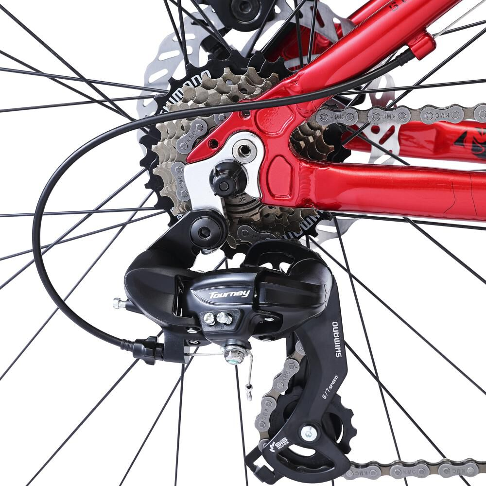 Bicicleta Mountain Bike Oxford 504ba2951ha1 / Aro 29 image number 4.0