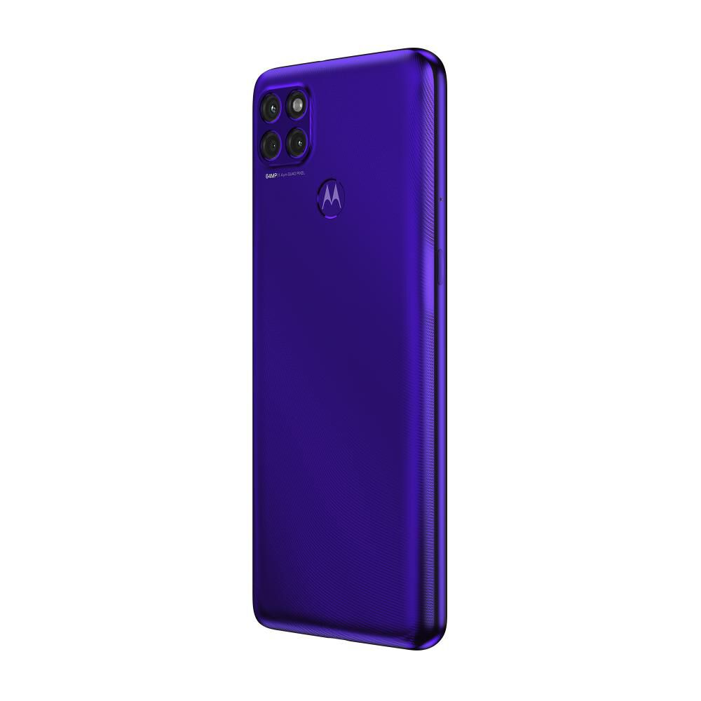 Smartphone Motorola Moto G9 Power 128 Gb / Liberado image number 2.0