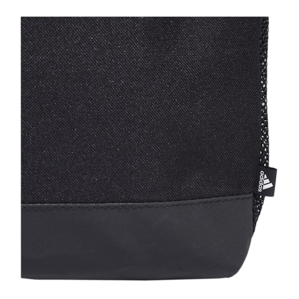 Bolso Unisex Adidas Essentials 3 Stripes Duffel Bag M image number 4.0