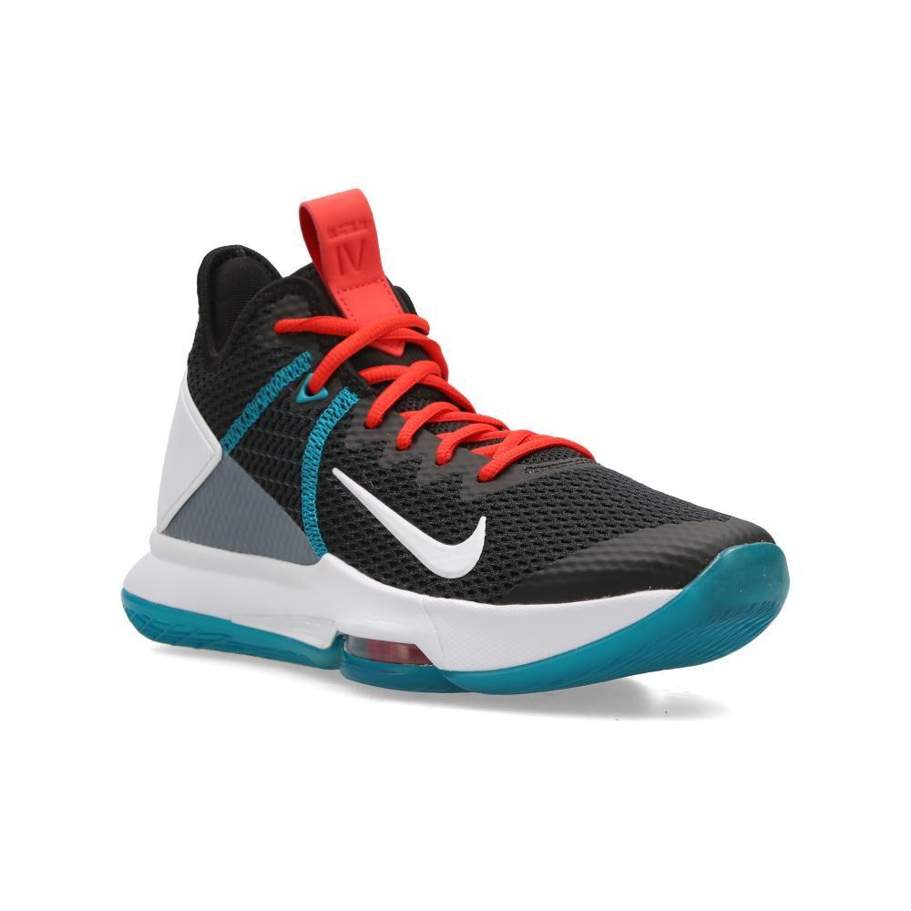 Zapatilla Basketball Unisex Nike Liebron Witness Iv image number 0.0